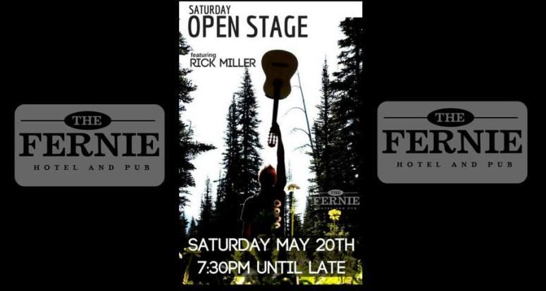 Rick Miller May 20