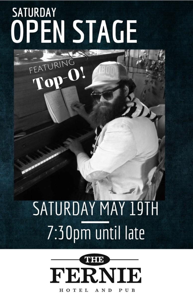TopO May 19