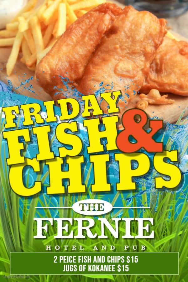 fridayfishandchips