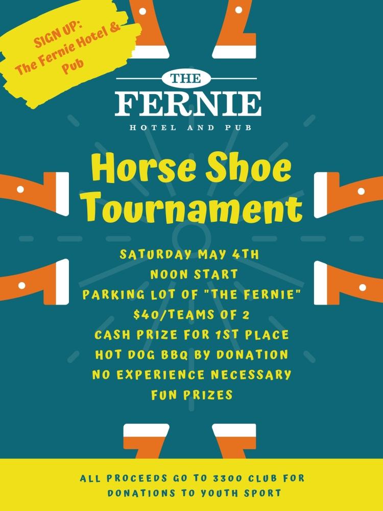 Horse Shoe Tourn